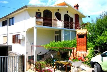 Ferienwohnung Sunshine auf der Insel Murter in Dalmatien - Kroatien mieten