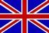 Flagge  Fahne  Grossbritannien englischer Text Langzeitmiete - Insel  Murter  in  Dalmatien-Kroatien - Ferienhaus Ferienwohnung mieten