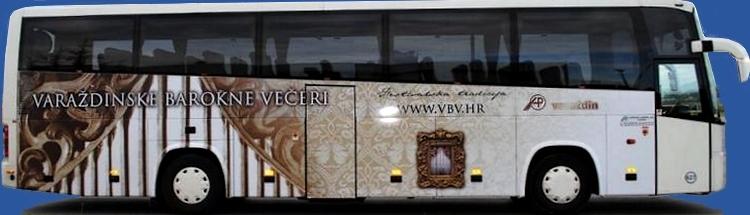 öffentlicher Autobus Insel Murter Dalmatien/Kroatien