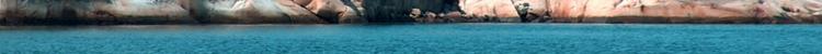 Küste Insel Murter Dalmatien Kroatien Ozi Ferienhaus Ferienwohnung
