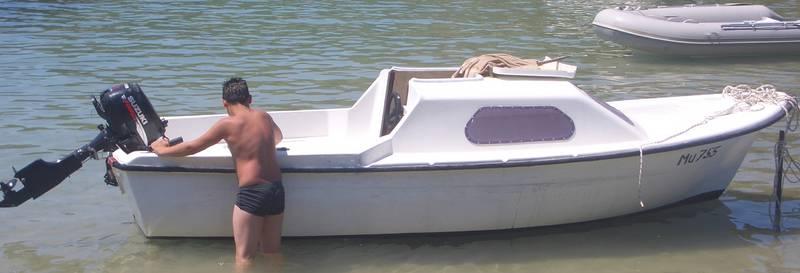 Ihr Urlaubsvermieter Ozi am Grill - Ferienhäuser und Ferienwohnungen Insel Murter Dalmatien-Kroatien
