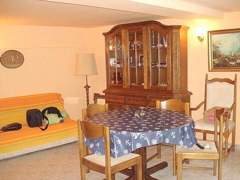 Ferienhaus Hänsel und Gretel auf der Insel Murter in Dalmatien - Kroatien mieten