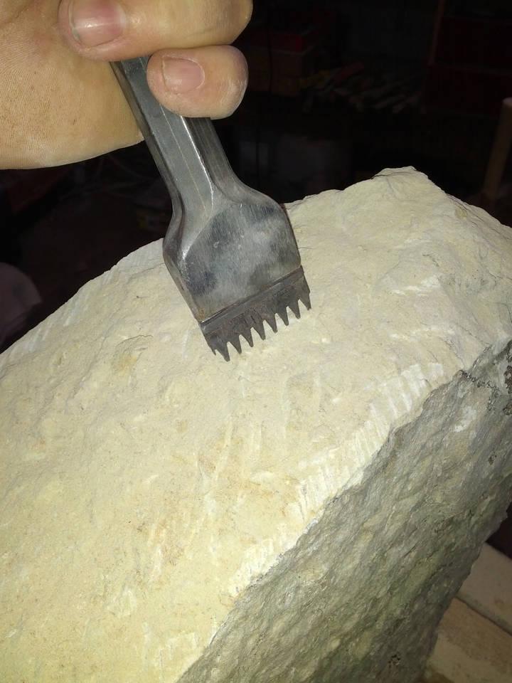 Zahnen