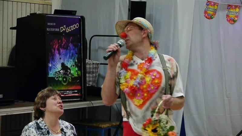 Mobile-Disco-Bluefire DJ Guido