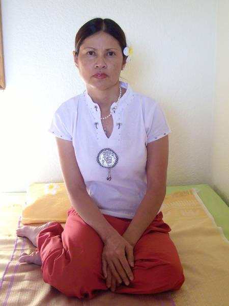 Tantra massage straubing