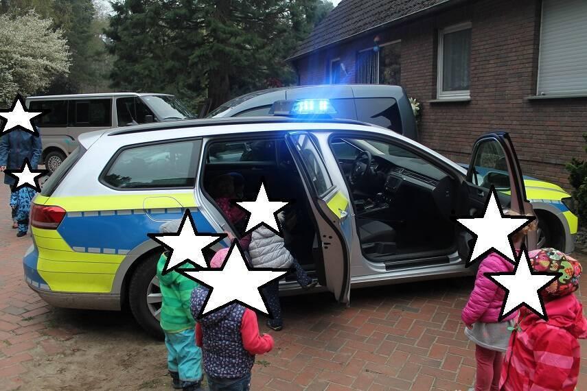 Thementag Polizei
