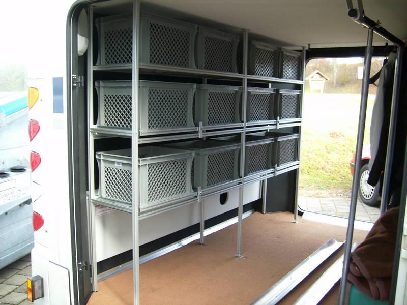 rg regalbau f r reisemobile. Black Bedroom Furniture Sets. Home Design Ideas