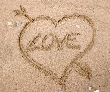 ich liebe dich auch sehr